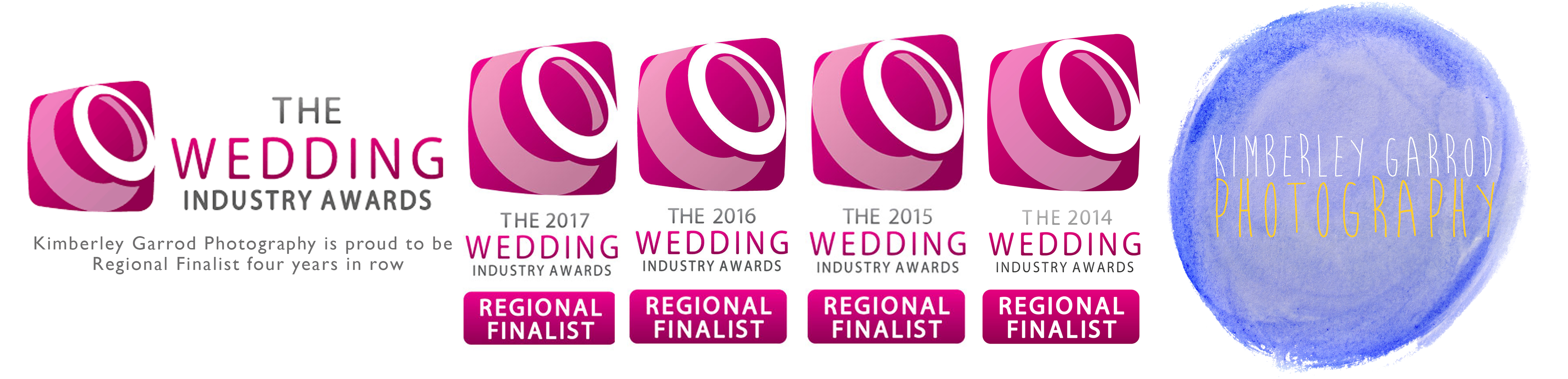 Wedding industry Awards Award winning Wedding Photographer