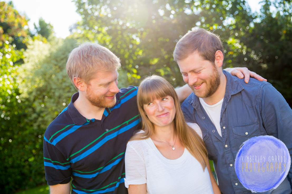 Family Photography Kimberley Garrod Photography