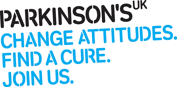 Parkinson's UK Photographer Kimberley Garrod