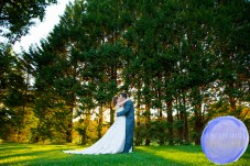 Bartley Lodge Female Wedding Photographer