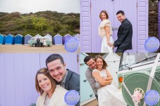 Bournemouth Beach Weddings Photographers
