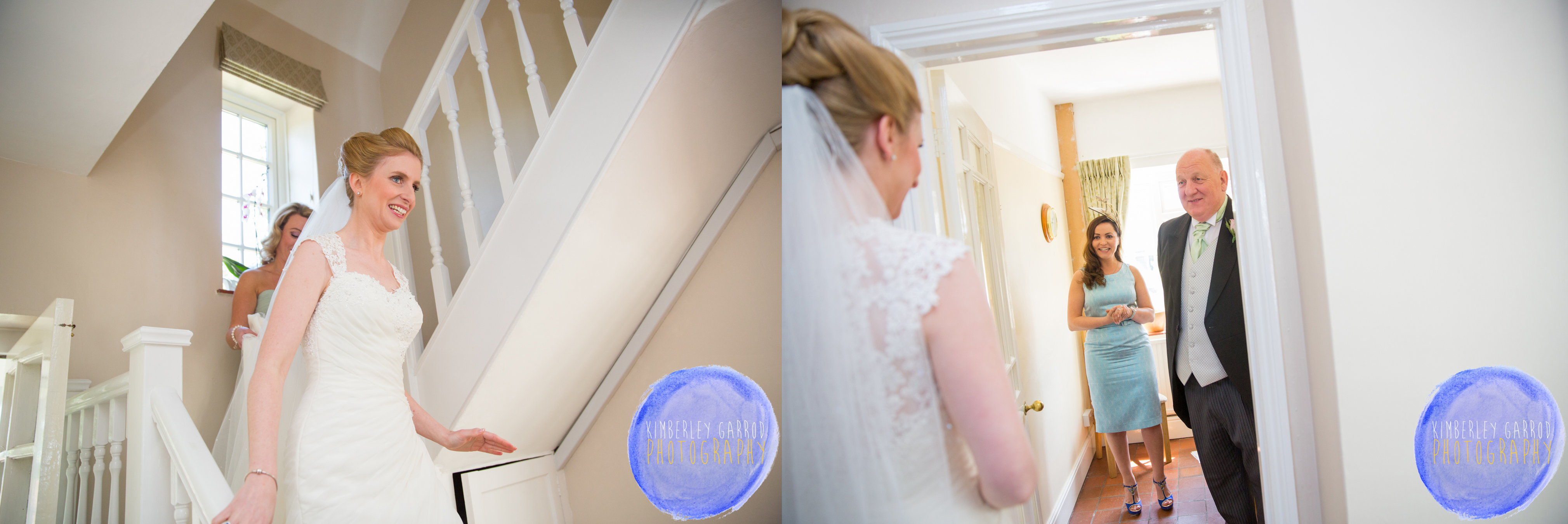Getting Ready wedding Photographs Wickham Southampton