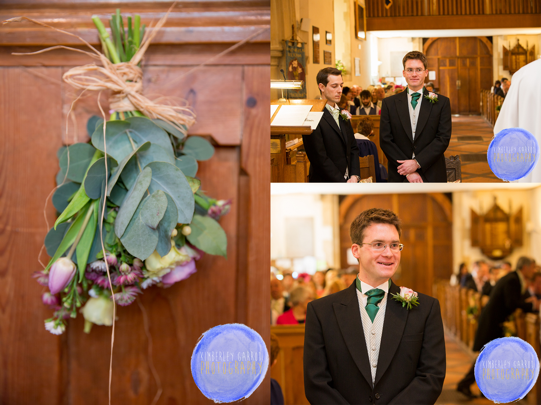 Church Wedding Photographers Southampton