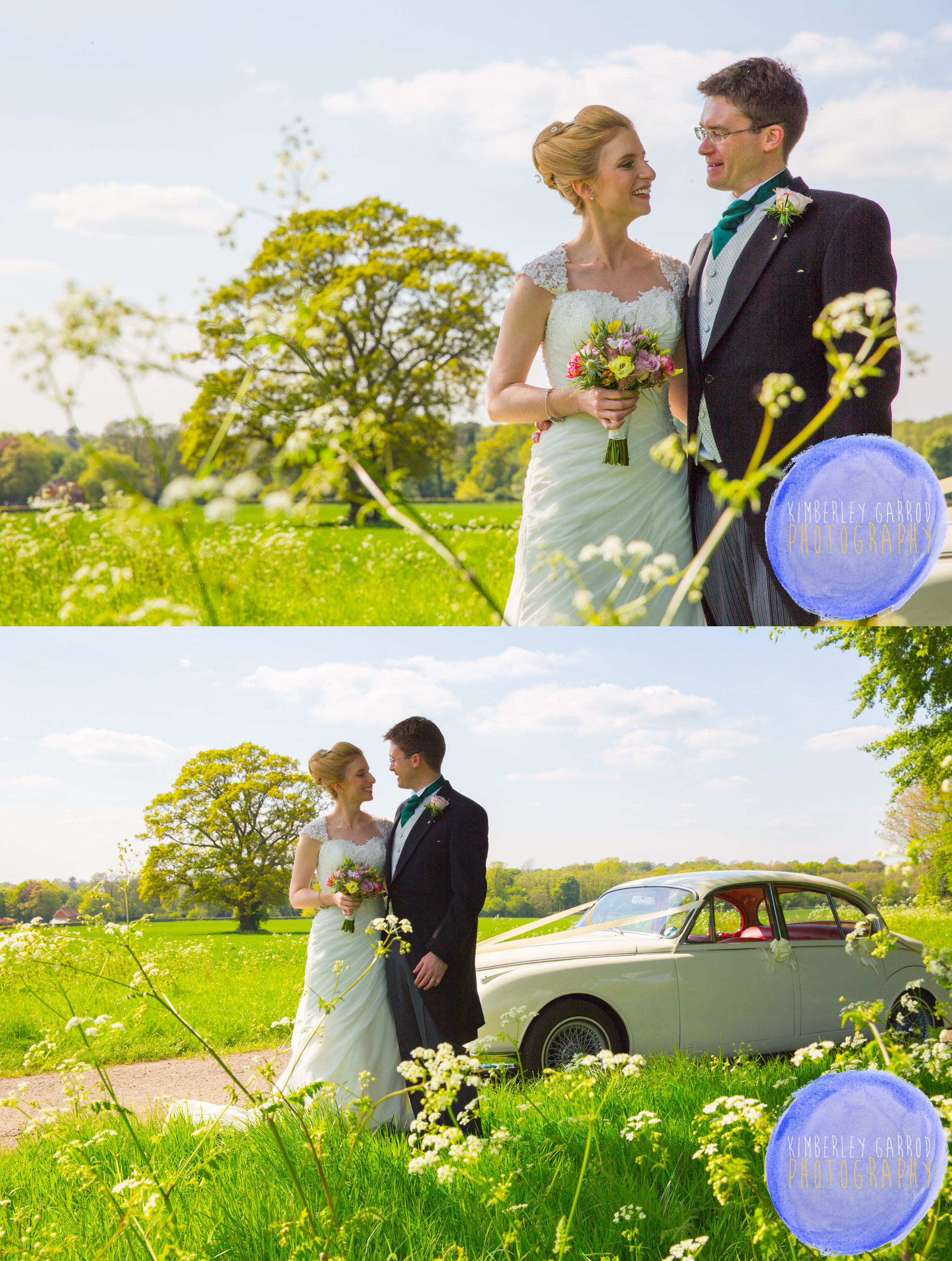 Wedding Photographer Kimberley Garrod Southampton Hampshire