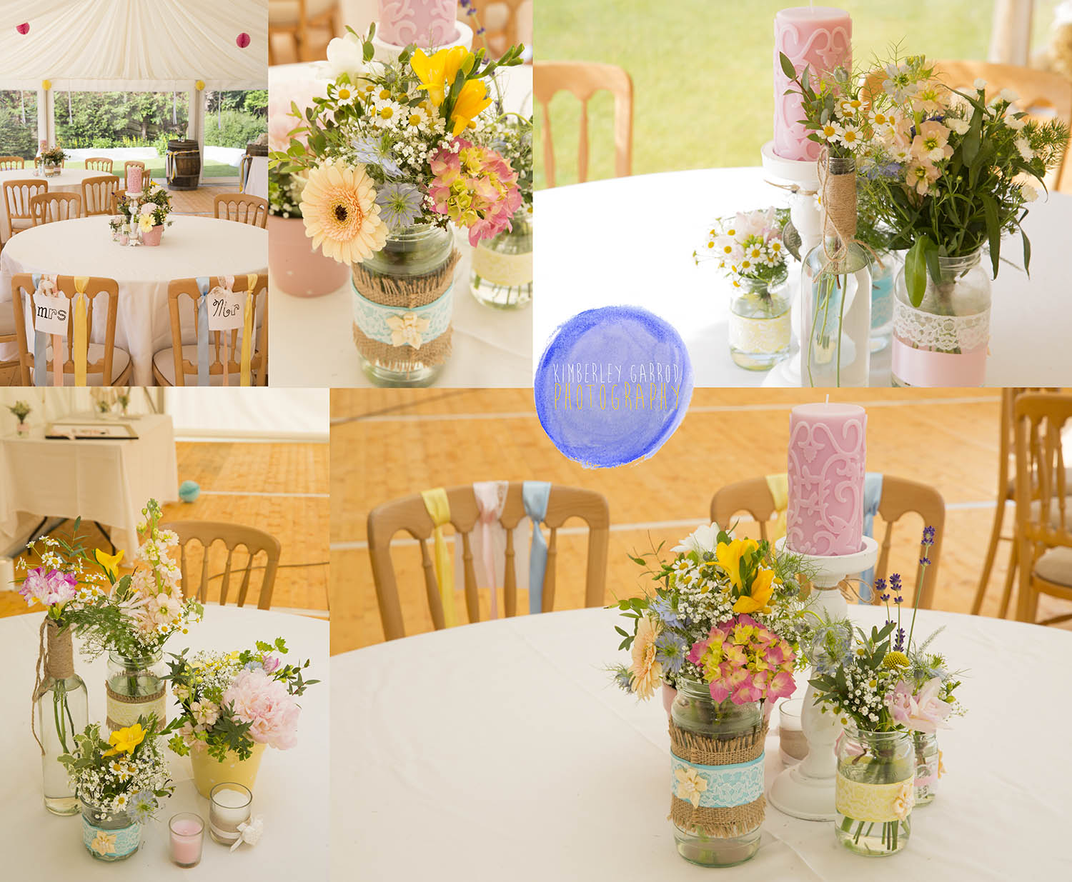 Luv Flowers Garden Party Ideas Kimberley Garrod photography