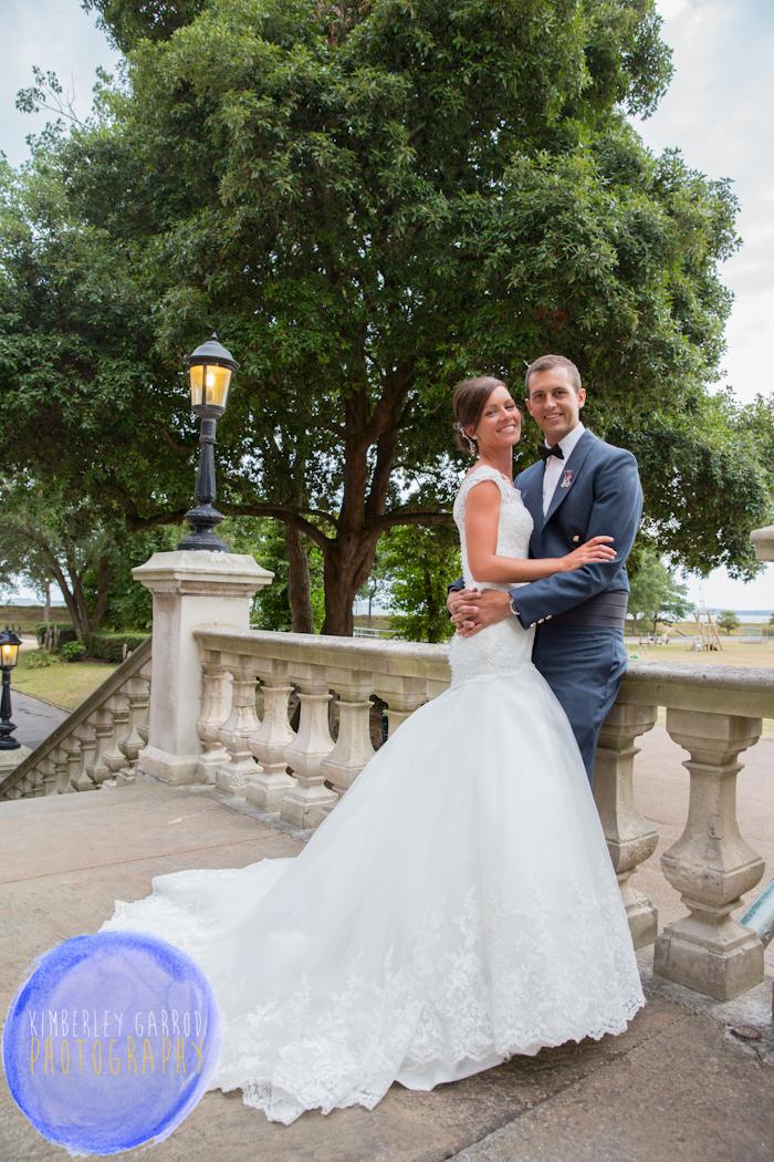 Royal Marines Museum Southsea Wedding Photographer Kimberley Garrod-25