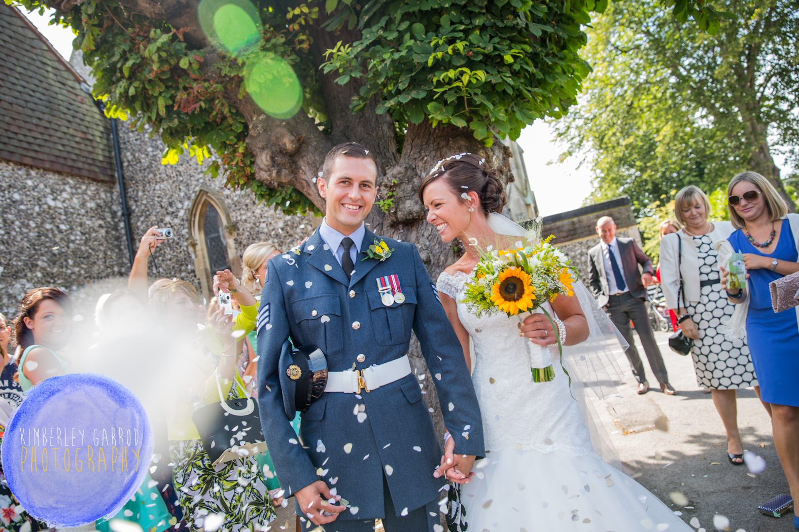 Royal Marines Museum Southsea Wedding Photographer Kimberley Garrod-8