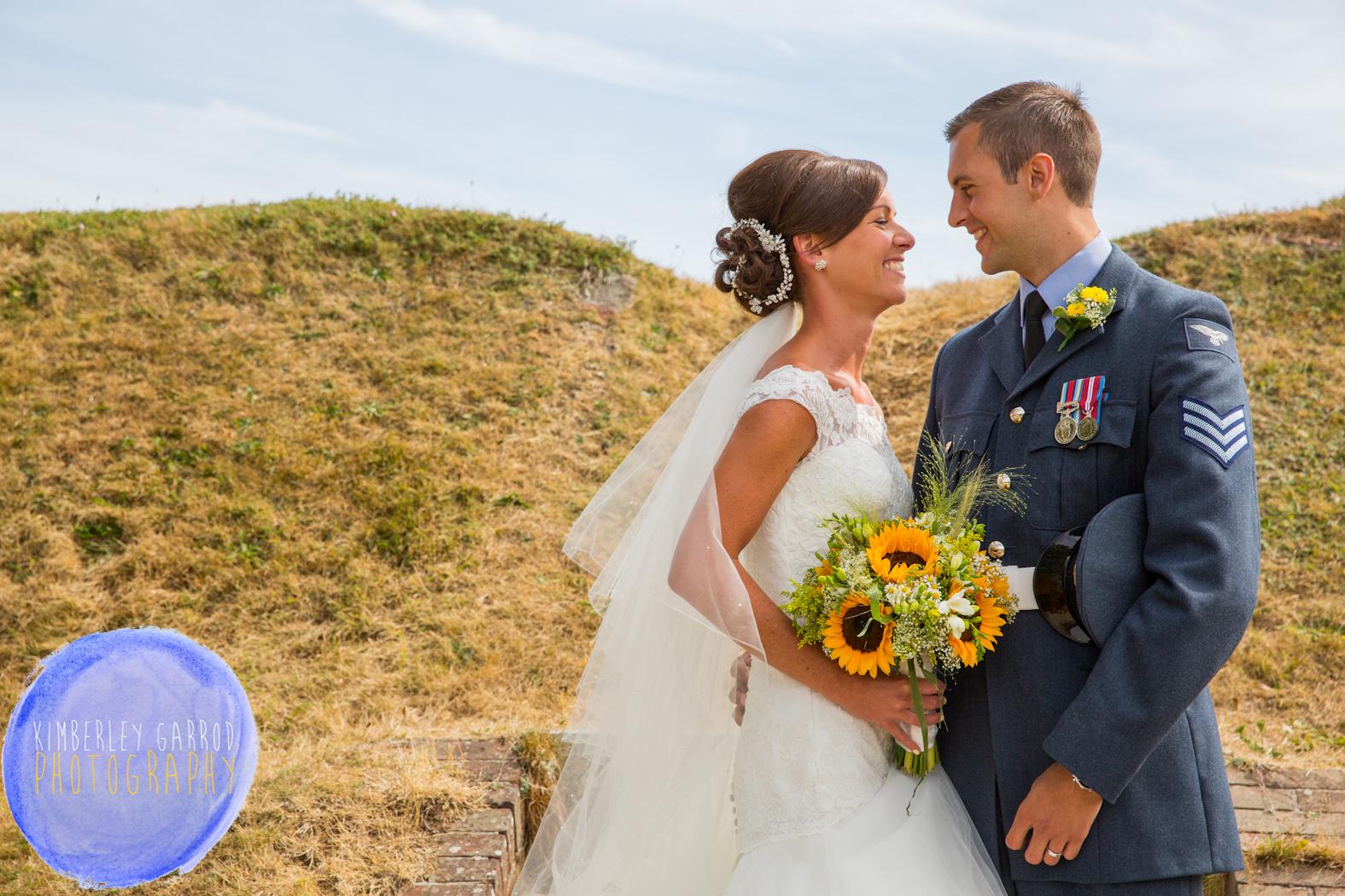 Royal Marines Museum Southsea Wedding Photographer Kimberley Garrod-9