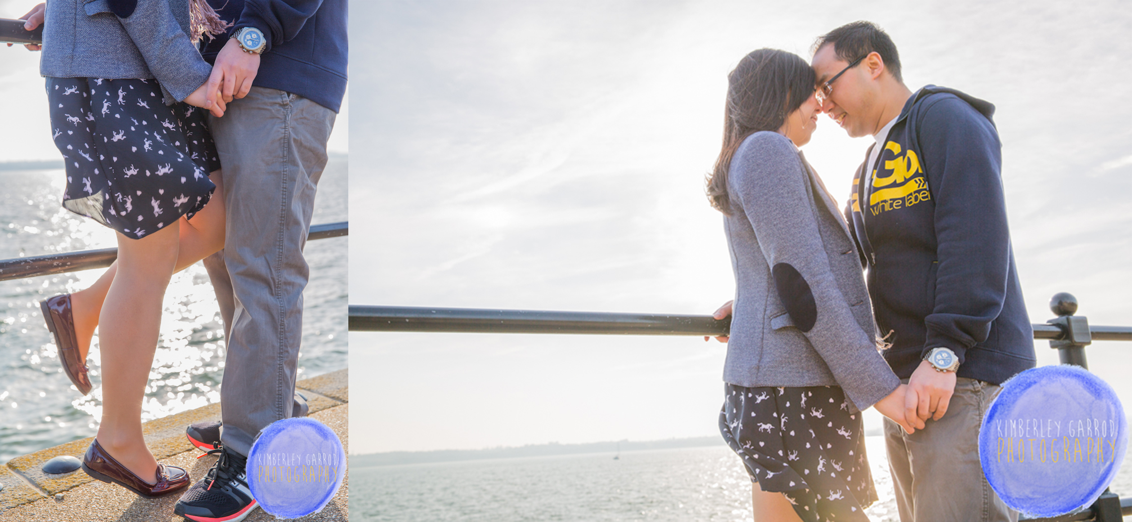 Pre-wedding shoots Southampton