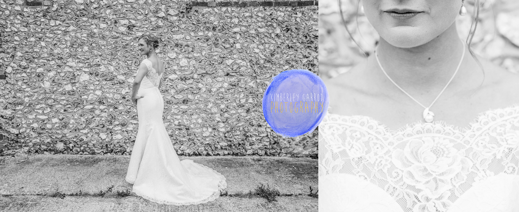 Hatherden Farm Bridal Photography