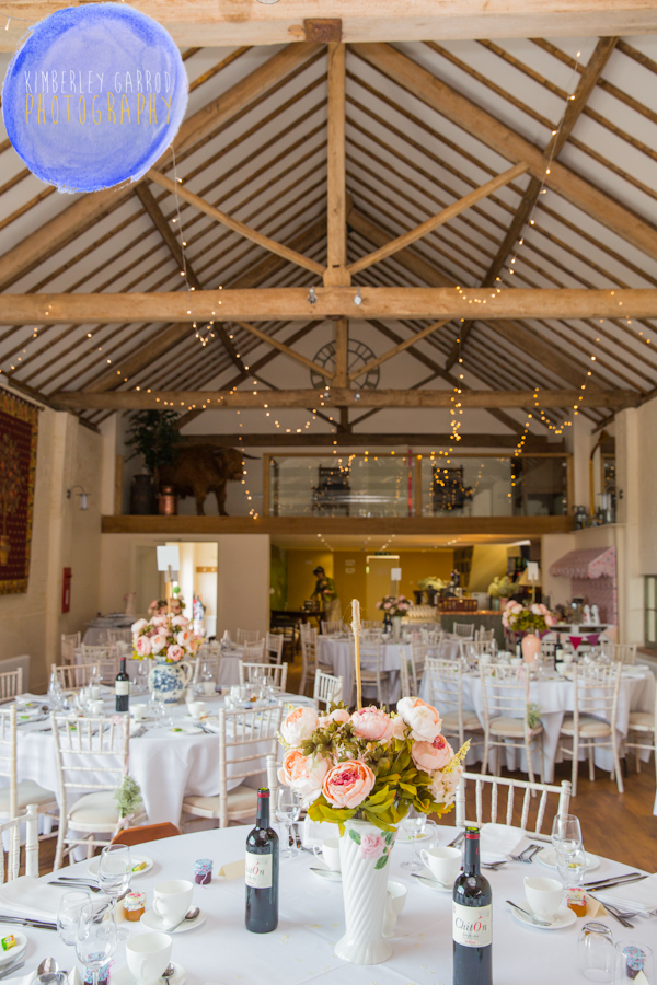 The Old Dairy Hatherden Farm Wedding Photographer Kimberley Garrod-1-2