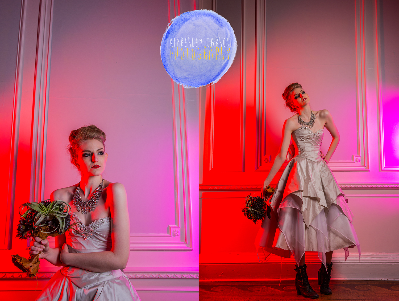 funky wedding photographers southampton kimberley Garrod