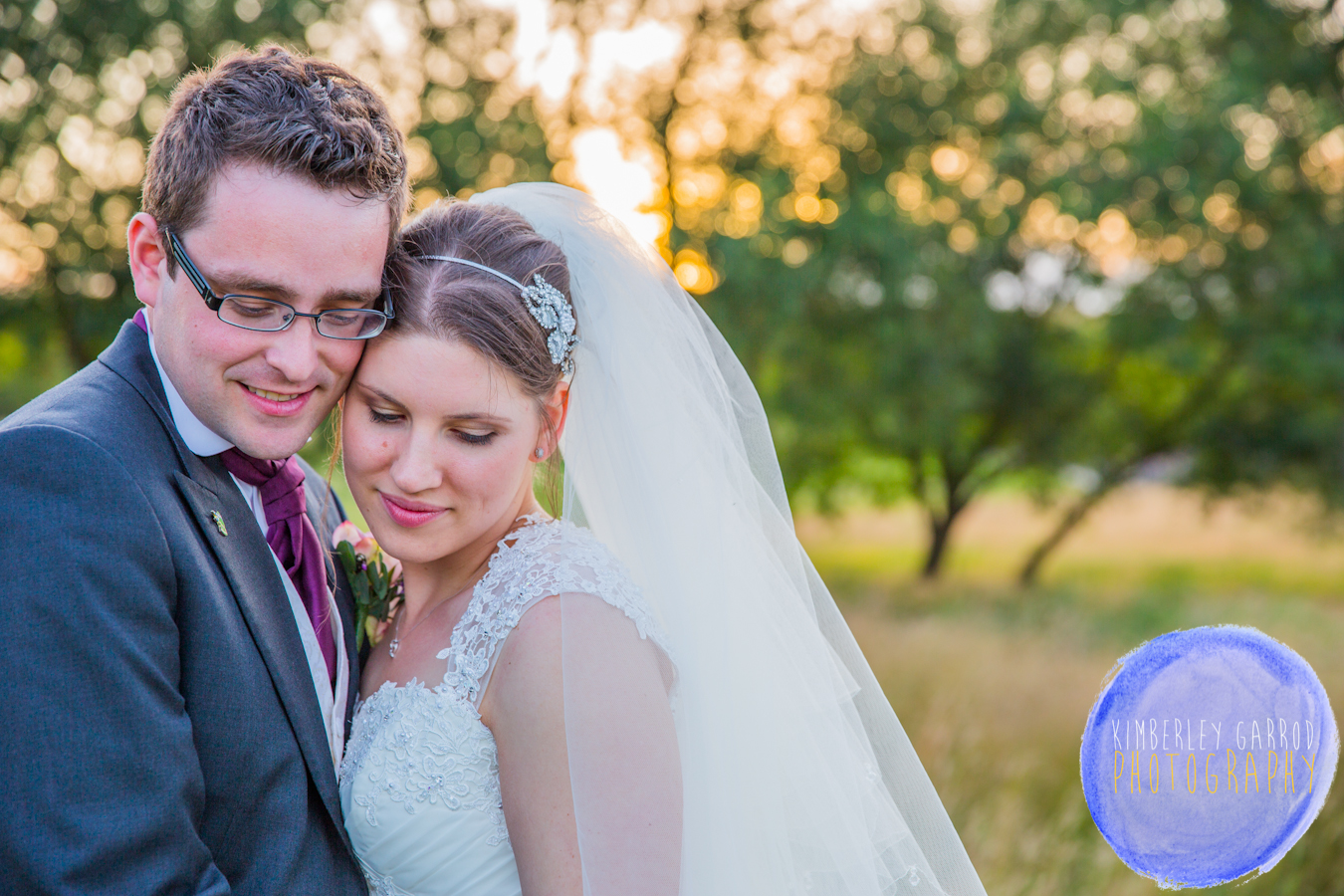 Wedding photographer East Horton Kimberley Garrod