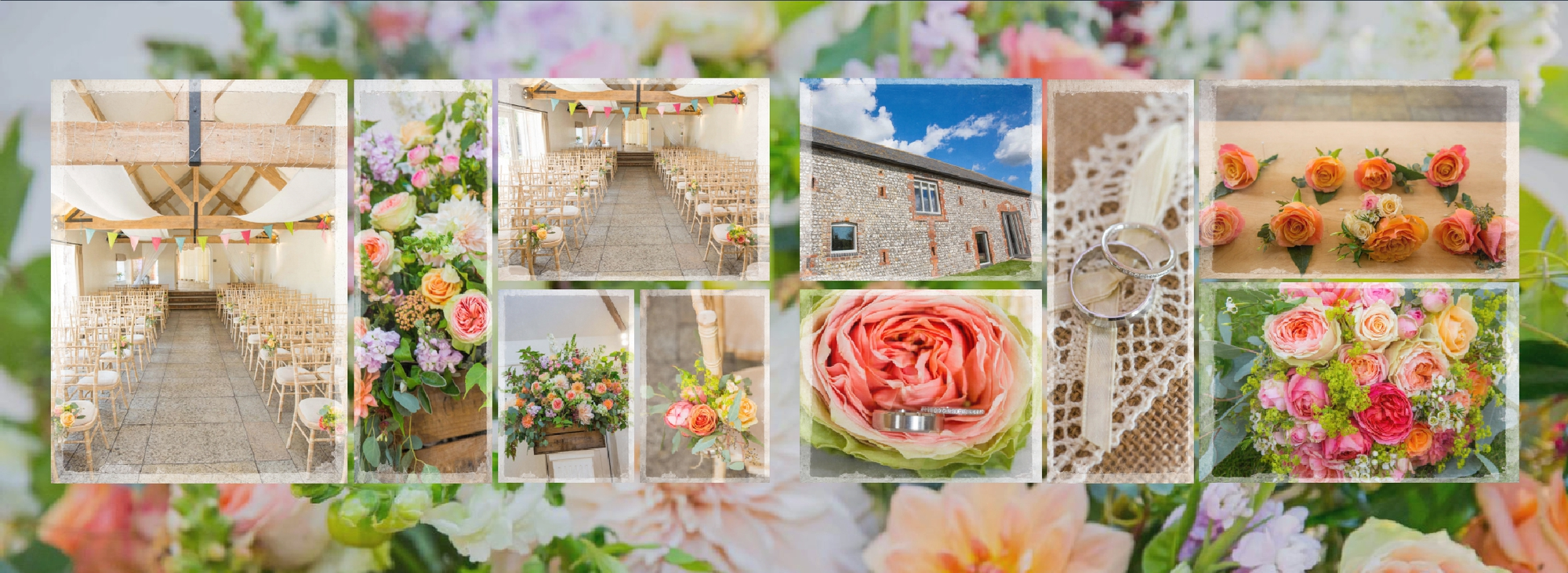 Farbridge venue Wedding photographer Kimberley