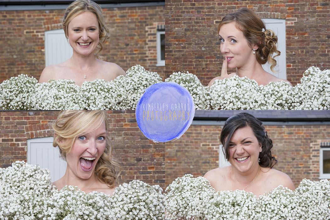funny bridemaid