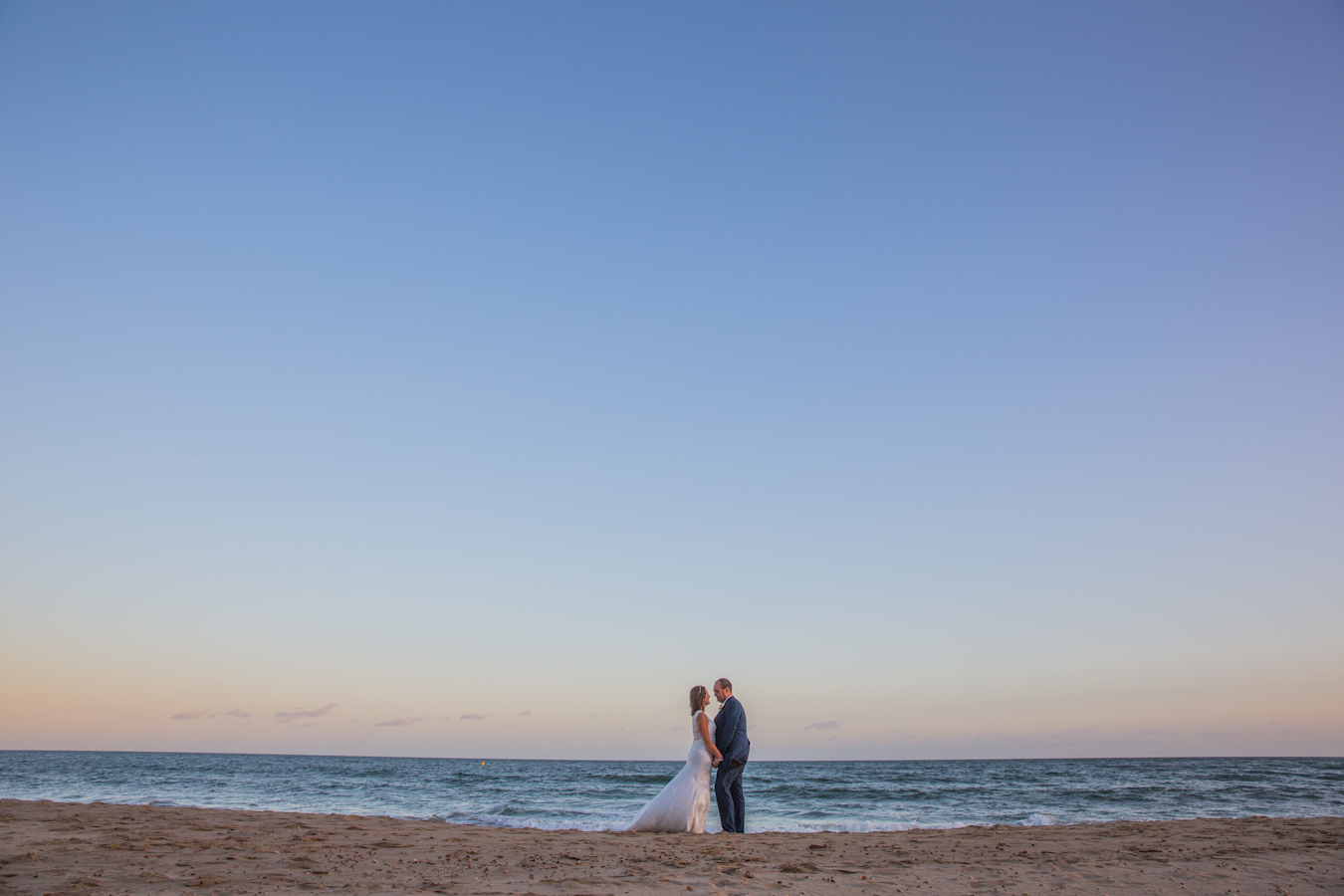 Bournemouth Beach weddings Kimberley Garrod photography