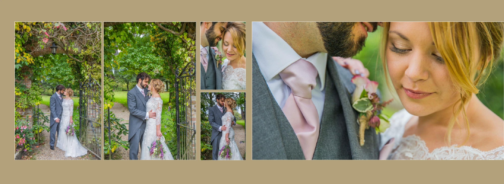 Careys Manor Kimberley Garrod Wedding Photographer