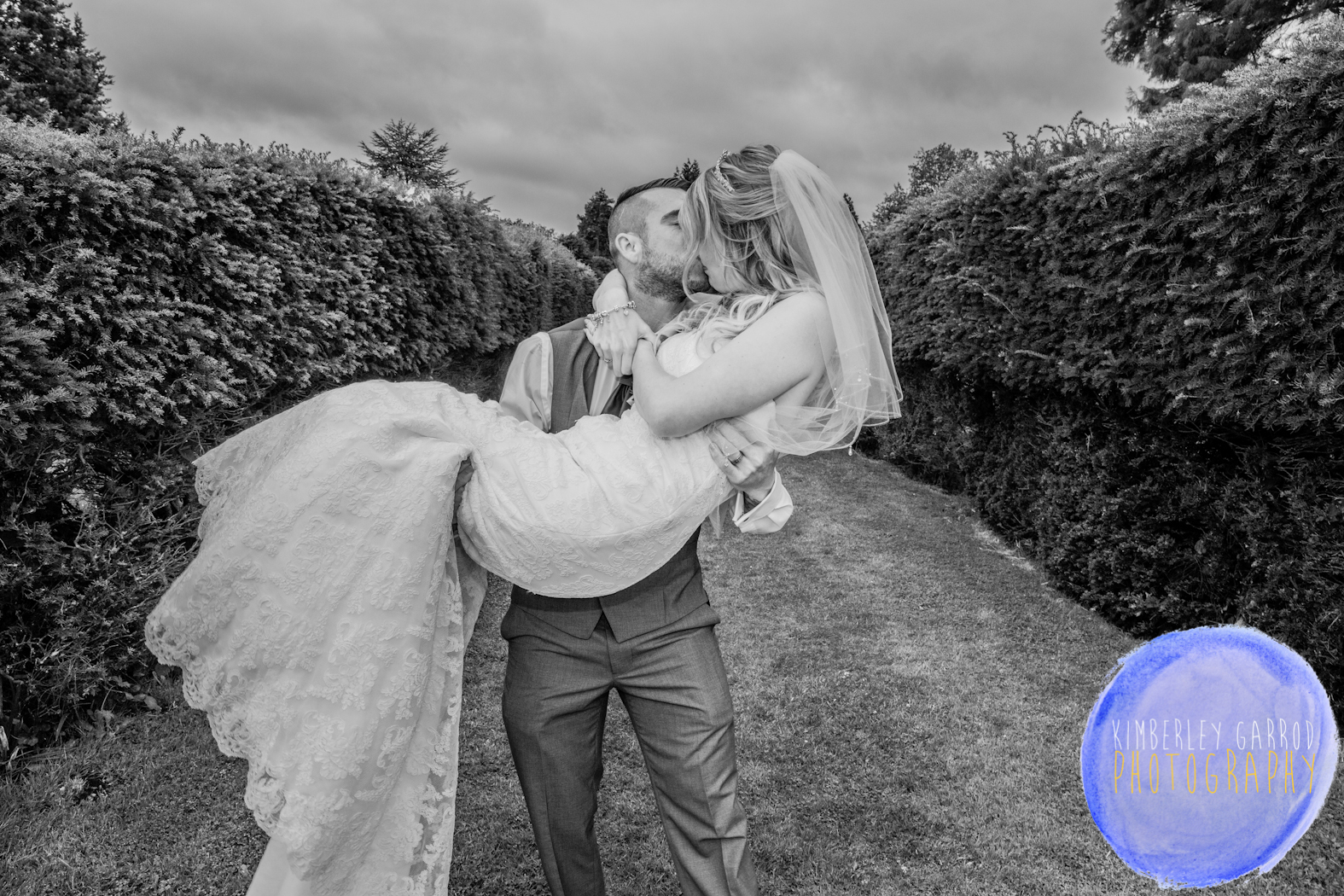 Chillworth Manor weding photographer